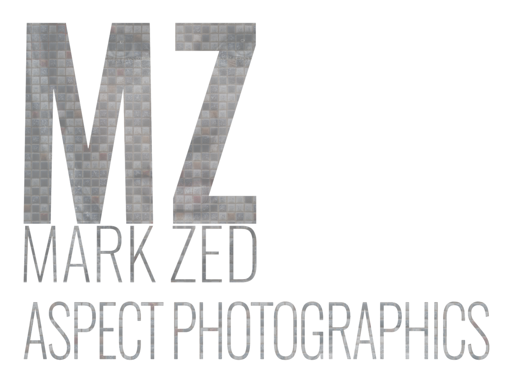 Mark Zed Aspect Photographics
